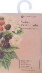 Flor De Mayo Botanical Essence saszetka zapachowa owoce leśne 100ml