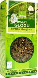 Dary Natury DARY NATURY_Herbatka Ekologiczna Głóg kwiat 50g