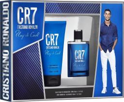 Cristiano Ronaldo Zestaw Play it Cool Men
