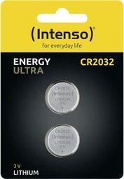 Intenso Bateria CR2032 2szt.