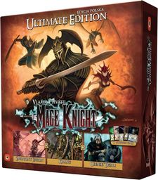 Portal Games Mage Knight Ultimate Edition