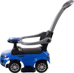 Sun Baby Jeździk Sport car - niebieski