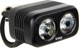KNOG Lampka przednia Knog Blinder Road 400 czarna USB uniwersalny