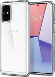 Spigen Etui Ultra Hybrid Galaxy S20+ Plus Crystal Clear