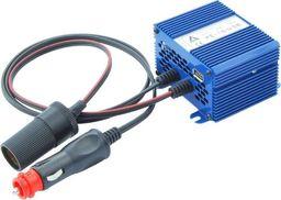 Przetwornica AZO Digital Przetwornica napięcia 24 VDC / 13.8 VDC PE-16 USB 150W
