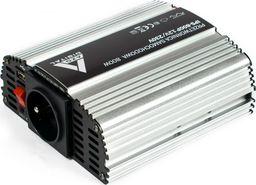 Przetwornica AZO Digital Samochodowa przetwornica napięcia 12 VDC / 230 VAC IPS-800P 800W