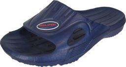 Aqua-Speed Klapki Aqua-Speed Arizona damskie : Kolor - Granatowy, Rozmiar obuwia - 35