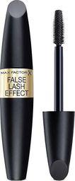 MAX FACTOR Max Factor False Lash Effect Mascara Black 13ml tusz do rzęs