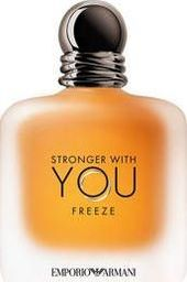 Giorgio Armani Stronger With You Freeze EDT 50ml