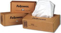 Fellowes worki do niszczarek - pojemność 53-75 litrów, op. 50 szt. - (36054)