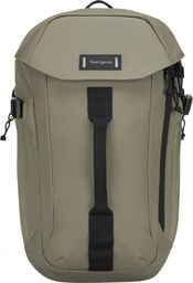 Plecak Targus Plecak na laptopa Sol-Lite 15,6cala oliwkowy-TSB97102GL