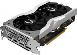 Karta graficzna Zotac GeForce RTX 2060 SUPER mini 8GB GDDR6 (BULK-ZT-T20610E-10B)