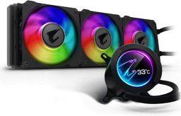 Chłodzenie wodne Gigabyte Chłodzenie CPU AORUS LIQUID COOLER 360 CPU CO -GP-ALQCO360