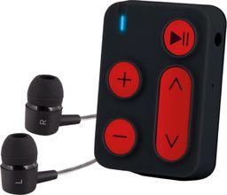 Odtwarzacz MP3 Sencor Odtwarzacz MP3 SFP 3608 BR , WMA 8GB Słuchawki microSD slot-SFP 3608 BR