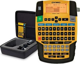 Drukarka etykiet Dymo DYMO- drukarka etykiet RHINO 4200 z. walizkowy QWY