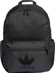 Adidas adidas Originals Classic Backpack FM0724  czarne One size