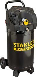 Kompresor samochodowy Stanley Kompresor bezol.pion.30l 10b 1.5KM 180l/m.FM,koła