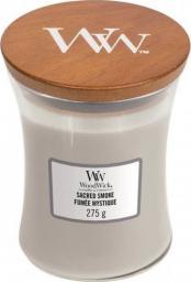 WoodWick Sacred Smoke świeca zapachowa 275g (92022E)