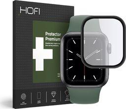 Hofi Glass Szkło hybrydowe Apple Watch 4/5 40mm