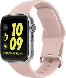 Tech-Protect TECH-PROTECT GEARBAND APPLE WATCH 1/2/3/4/5 (38/40MM) PINK