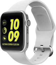 Tech-Protect TECH-PROTECT GEARBAND APPLE WATCH 1/2/3/4/5 (38/40MM) WHITE