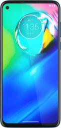 Smartfon Motorola Moto G8 Power 64 GB Niebieski  (PAHF0005PL)