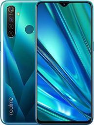 Smartfon Realme 5 Pro 128GB Dual SIM Zielony