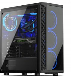 Komputer Vist Pro PC, Core i5-9400F, 16 GB, RTX 2060, 512 GB M.2 PCIe Windows 10 Pro