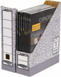 Fellowes Bankers Box System z FSC - pudełko na literaturę,  1 sztuka  (0186004)