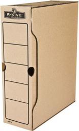 Fellowes R-kive Basic - pudełko na akta 80mm (0091402)