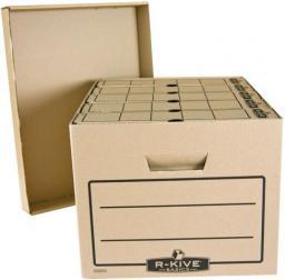 Fellowes R-kive Basic - pudło na archiwa na pudełka na akta (0020303)