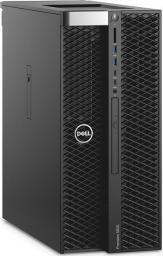 Komputer Dell Precision T5820, Intel Core i9-9920X, 16 GB, 512GB SSD
