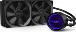 Chłodzenie wodne Nzxt Kraken X53 Liquid Cooling