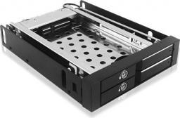 Kieszeń Icy Box IB-2227StS