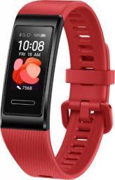 Smartband Huawei Band 4 Pro Czerwony