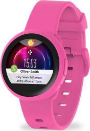Smartwatch MyKronoz ZeRound 3 Lite Różowy  (001907930000)