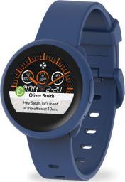 Smartwatch MyKronoz ZeRound 3 Lite Niebieski  (001907220000)