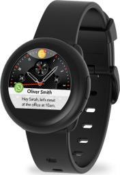Smartwatch MyKronoz ZeRound 3 Lite Czarny  (001907200000)
