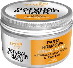 Joanna JOANNA_Styling Effect Pasta Kremowa Natural Elastic Hold 100g