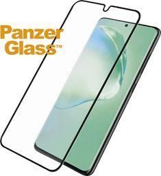 PanzerGlass Szkło hartowane do Samsung Galaxy S20+ Case Friendly Biometric Glass