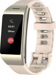 Smartwatch MyKronoz Zeneo Różowy  (KRZENEO - PINK/BK)