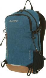 Hi-tec Plecak Weekender 25l Blue Melange/Brown