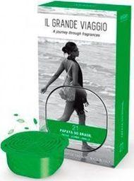 Mr&Mrs Fragrance wkład do dyfuzora Il Grande Viaggio Papaya do Brasil (JCIALDS021)