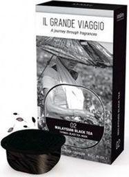 Mr&Mrs Fragrance wkład do dyfuzora Il Grande Viaggio Malaysian czarna herbata (JCIALDS002)