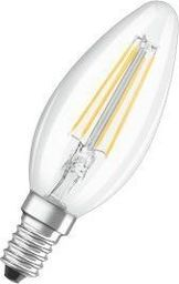 Osram Parathom Classic Filament 4W/827 E14 bulb (4058075287747)
