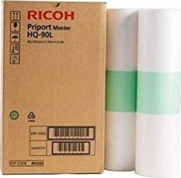 Ricoh Master Ricoh HQ90