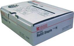 Ricoh Ricoh oryginalny staple cartridge 410509, 5 rolek, 5 x 5000 zszywek, Aficio 1050, MP6000, MP7000, MP8000, SR4050, SR840 Ricoh 1101