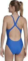Adidas Kostum adidas FIT Suit SOl DY5903 DY5903 niebieski 38