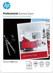 HP HP PROF, papier, połysk, biały, A4, 200 g/m2, 150 szt., 7MV83A, niewymieniono