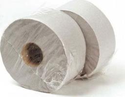 Papier toaletowy 2-warstwowy szary 190mm 6szt. cena za 1szt.
